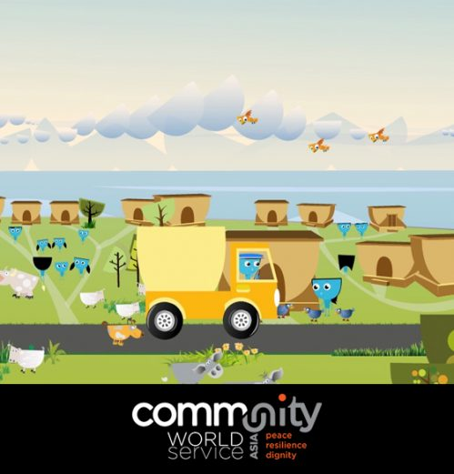 community word services