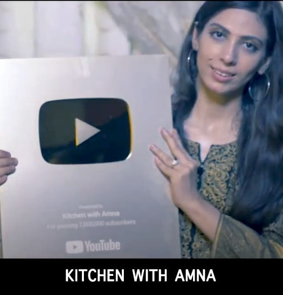 KITCHEN WITH AMNA