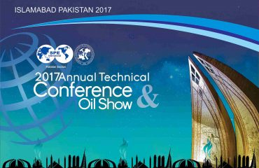 Conference oil show
